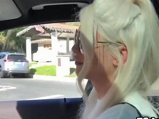 Ts Bombshell Gets Fucked By Her New Boyfriend